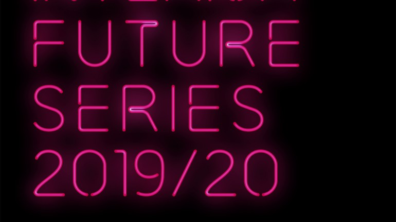 WORKSHOP LAUNCH: INTERIOR FUTURE SERIES 2019/20