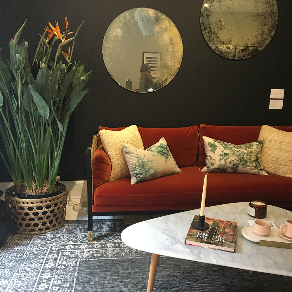 HOUZZ OF 2018 POP-UP