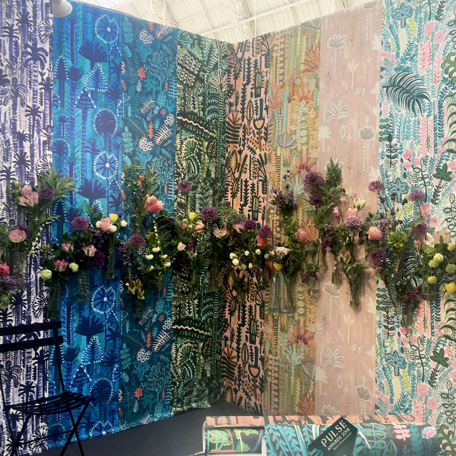 PULSE LONDON SS18